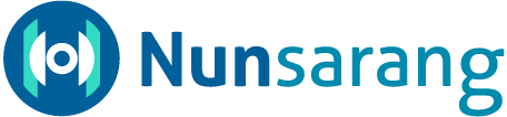 Nunsarang Optical Logo